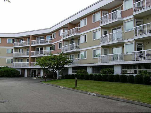 "Main Photo: 203 11240 MELLIS Drive in Richmond: East Cambie Condo for sale in ""MELLIS GARDENS"" : MLS®# R2020832"