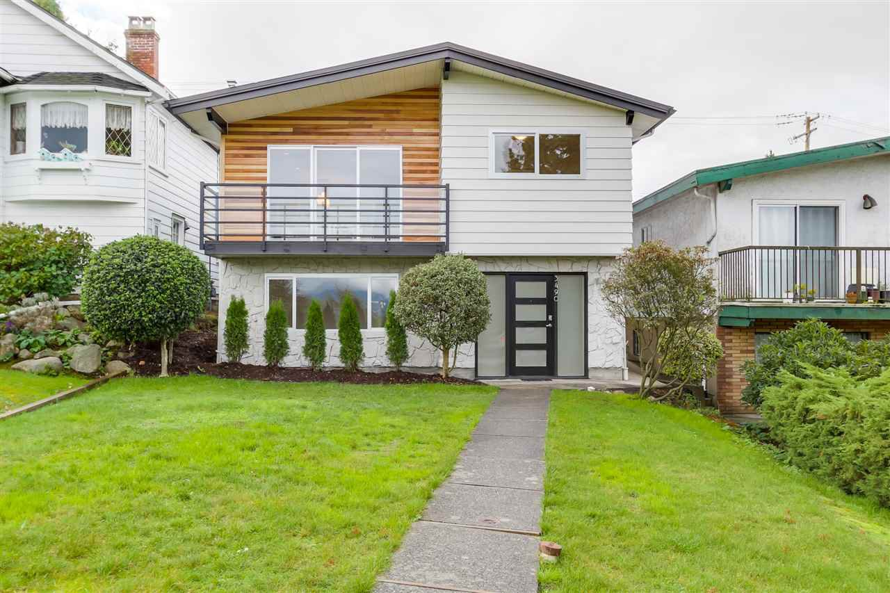 Photo 18: Photos: 3490 CAMBRIDGE Street in Vancouver: Hastings East House for sale (Vancouver East)  : MLS®# R2066449