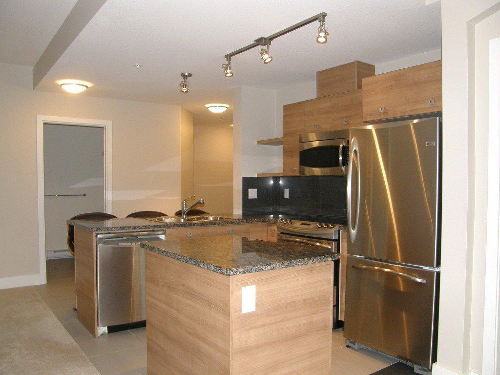 "Photo 5: Photos: 319 6688 120 Street in Surrey: West Newton Condo for sale in ""Salus"" : MLS®# R2124000"