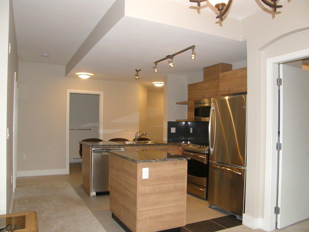"Photo 6: Photos: 319 6688 120 Street in Surrey: West Newton Condo for sale in ""Salus"" : MLS®# R2124000"