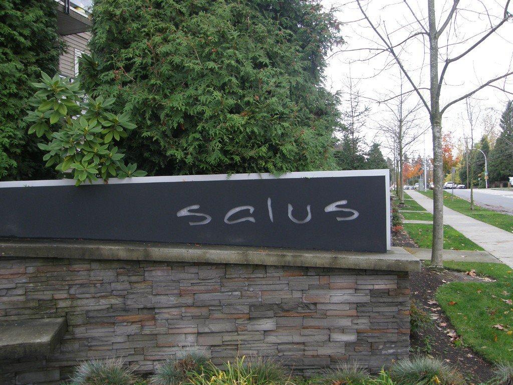 "Photo 33: Photos: 319 6688 120 Street in Surrey: West Newton Condo for sale in ""Salus"" : MLS®# R2124000"