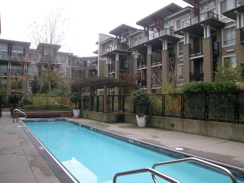 "Photo 30: Photos: 319 6688 120 Street in Surrey: West Newton Condo for sale in ""Salus"" : MLS®# R2124000"