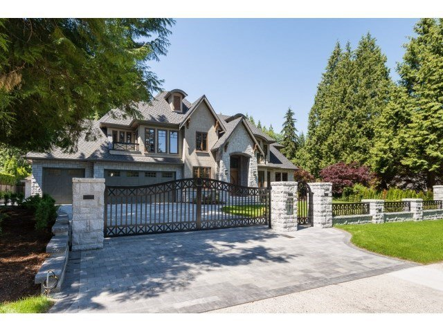 Main Photo: 2891 138 Street in Surrey: Elgin Chantrell House for sale (South Surrey White Rock)  : MLS®# R2130313