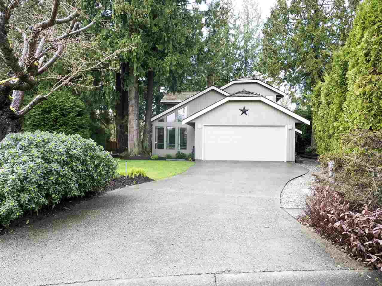 Main Photo: 20125 37TH Avenue in Langley: Brookswood Langley House for sale : MLS®# R2151224