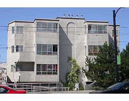 Main Photo: 4 8851 GRANVILLE ST in Vancouver: Marpole Condo for sale (Vancouver West)  : MLS®# V553000