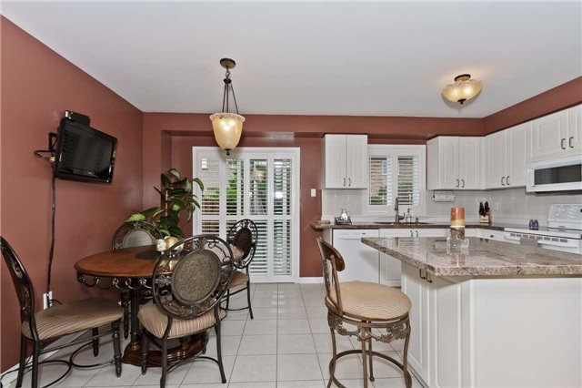 Photo 7: Photos: 614 Summer Park Crescent in Mississauga: Fairview House (2-Storey) for sale : MLS®# W3840789