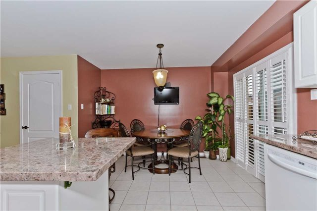Photo 8: Photos: 614 Summer Park Crescent in Mississauga: Fairview House (2-Storey) for sale : MLS®# W3840789