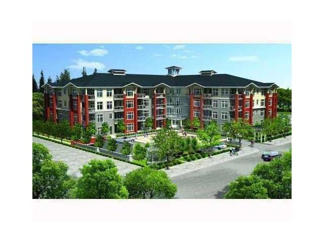 "Main Photo: 404 11950 HARRIS Road in Pitt Meadows: Central Meadows Condo for sale in ""ORIGIN"" : MLS®# R2222209"