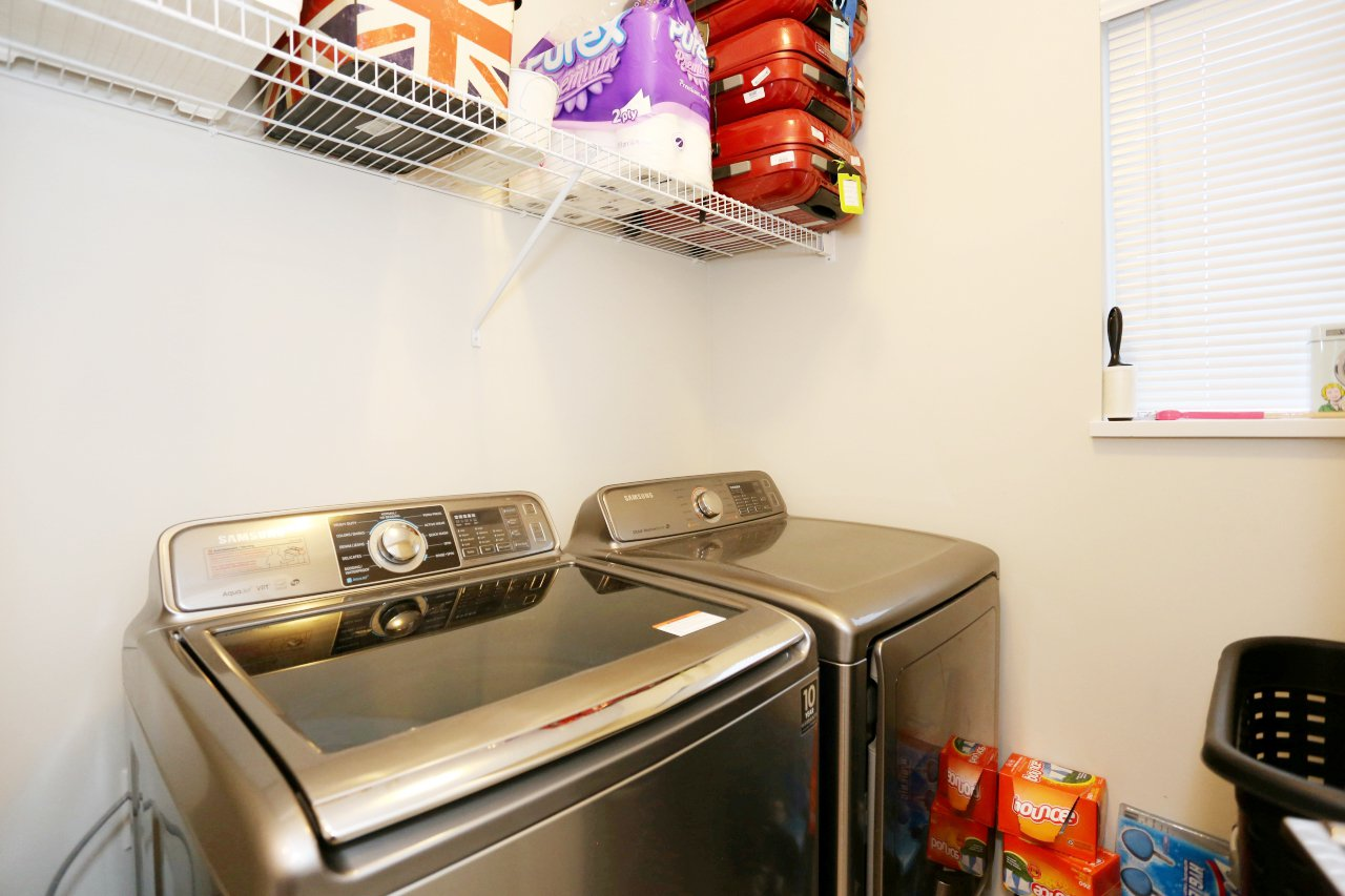 """Photo 21: Photos: 55 7848 209 Street in Langley: Willoughby Heights Townhouse for sale in """"Mason & Green"""" : MLS®# R2235766"""