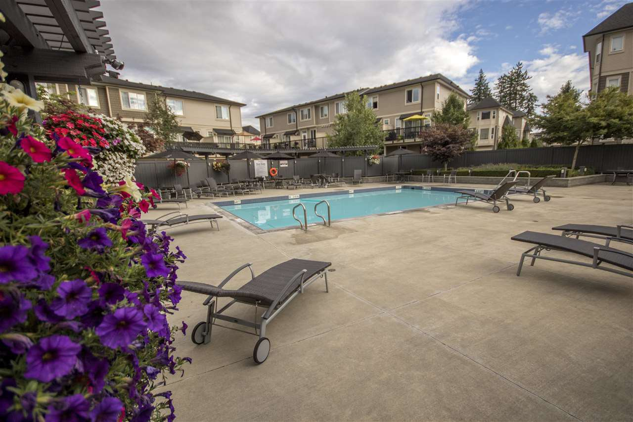"""Photo 27: Photos: 55 7848 209 Street in Langley: Willoughby Heights Townhouse for sale in """"Mason & Green"""" : MLS®# R2235766"""