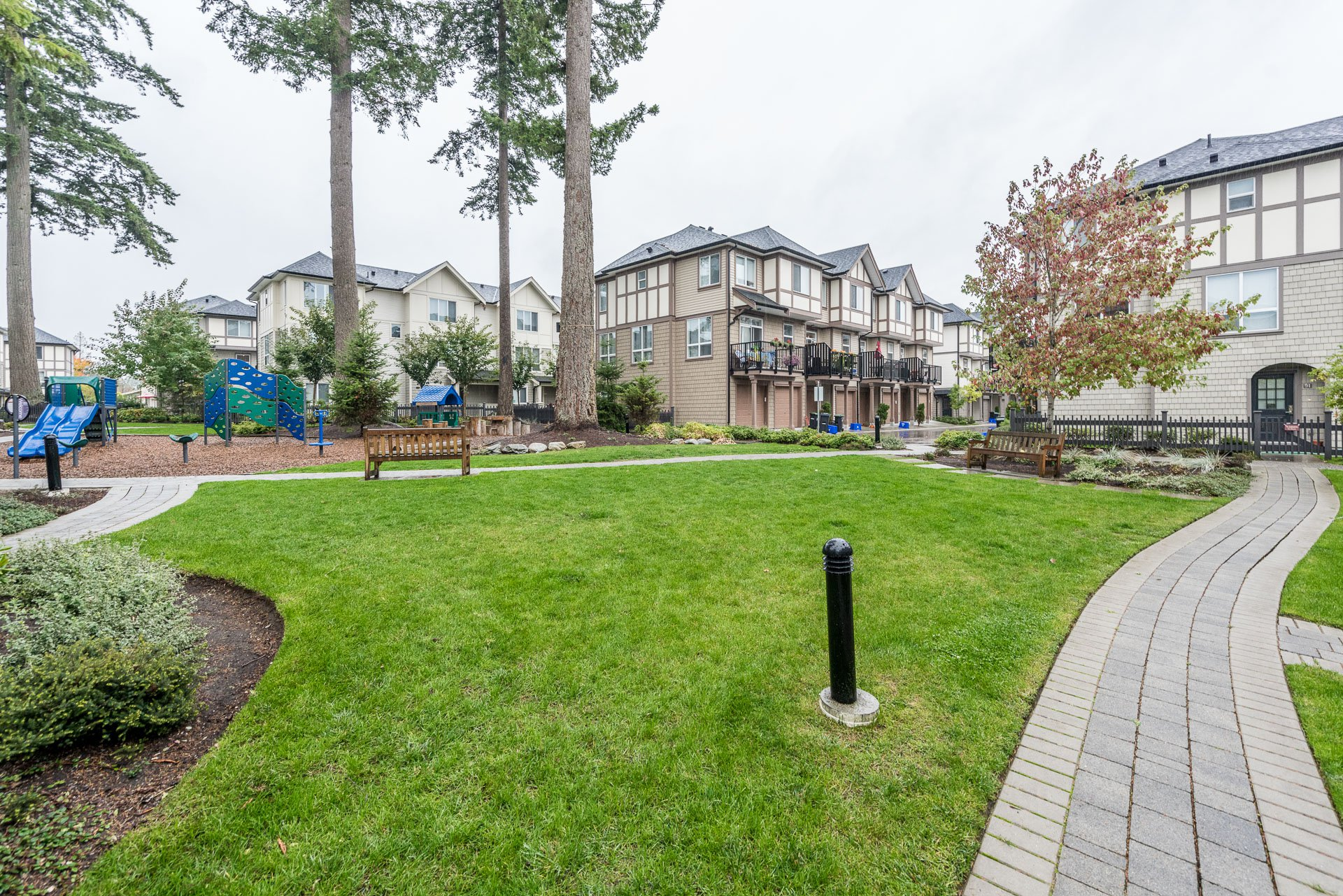 """Photo 23: Photos: 55 7848 209 Street in Langley: Willoughby Heights Townhouse for sale in """"Mason & Green"""" : MLS®# R2235766"""