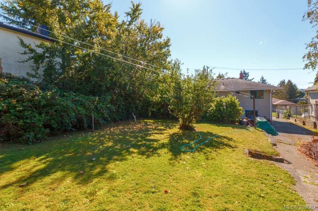 Photo 25: Photos: 808 colville Rd in VICTORIA: Es Esquimalt House for sale (Esquimalt)  : MLS®# 797830