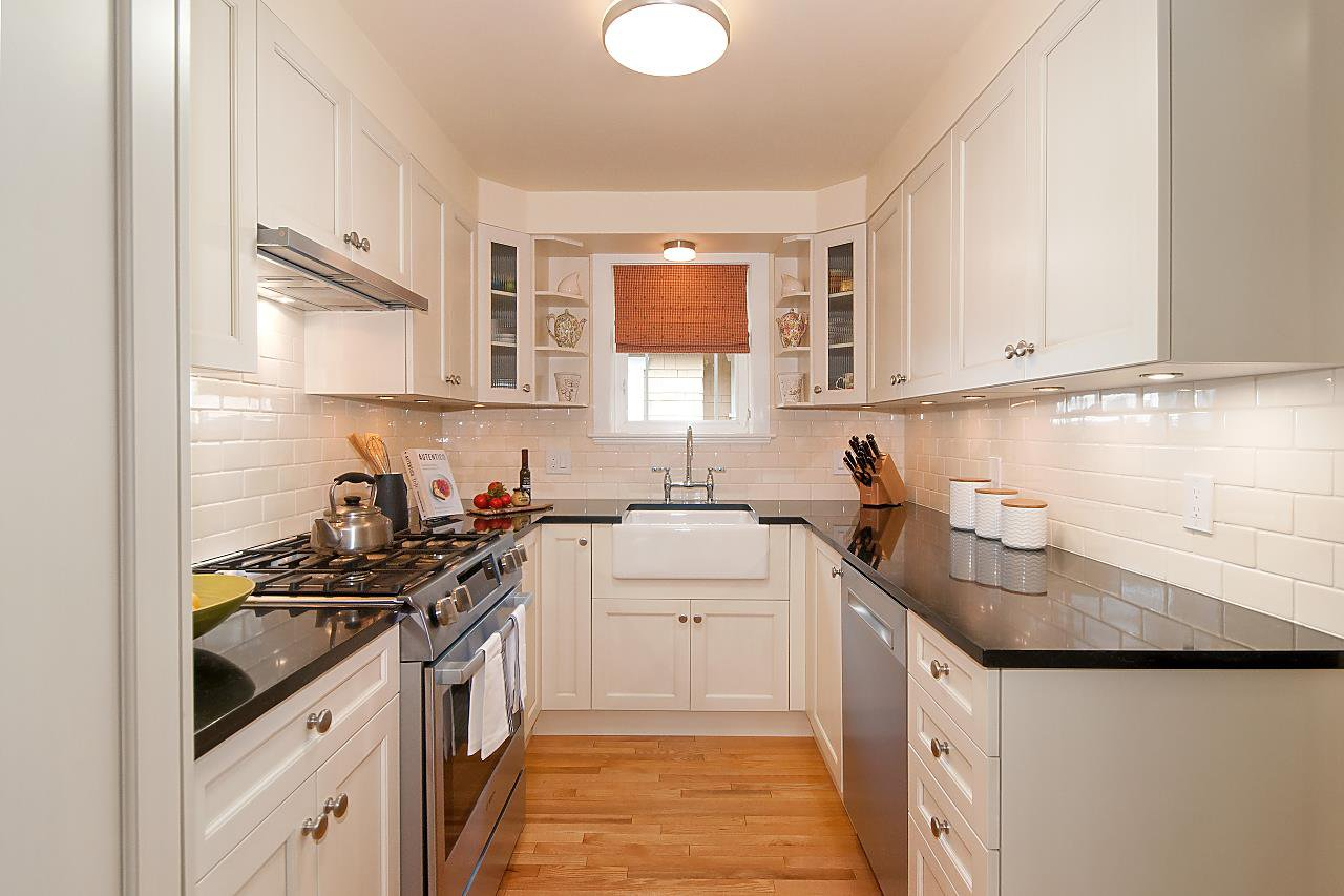 Photo 10: Photos: 3028 W 5TH Avenue in Vancouver: Kitsilano House 1/2 Duplex for sale (Vancouver West)  : MLS®# R2335620
