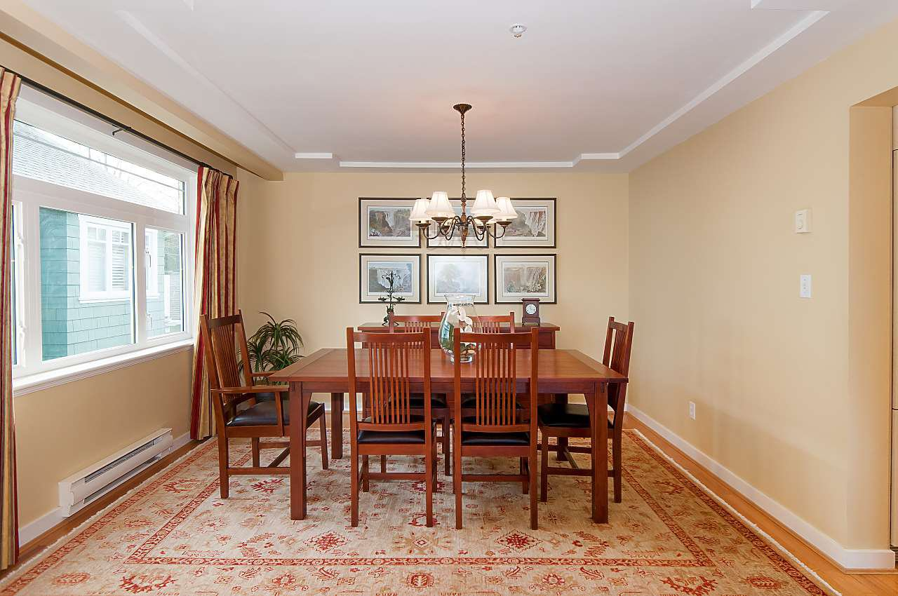 Photo 8: Photos: 3028 W 5TH Avenue in Vancouver: Kitsilano House 1/2 Duplex for sale (Vancouver West)  : MLS®# R2335620