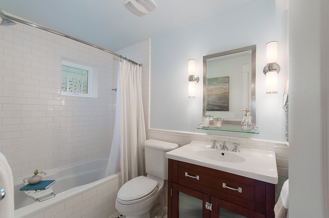 Photo 16: Photos: 3028 W 5TH Avenue in Vancouver: Kitsilano House 1/2 Duplex for sale (Vancouver West)  : MLS®# R2335620