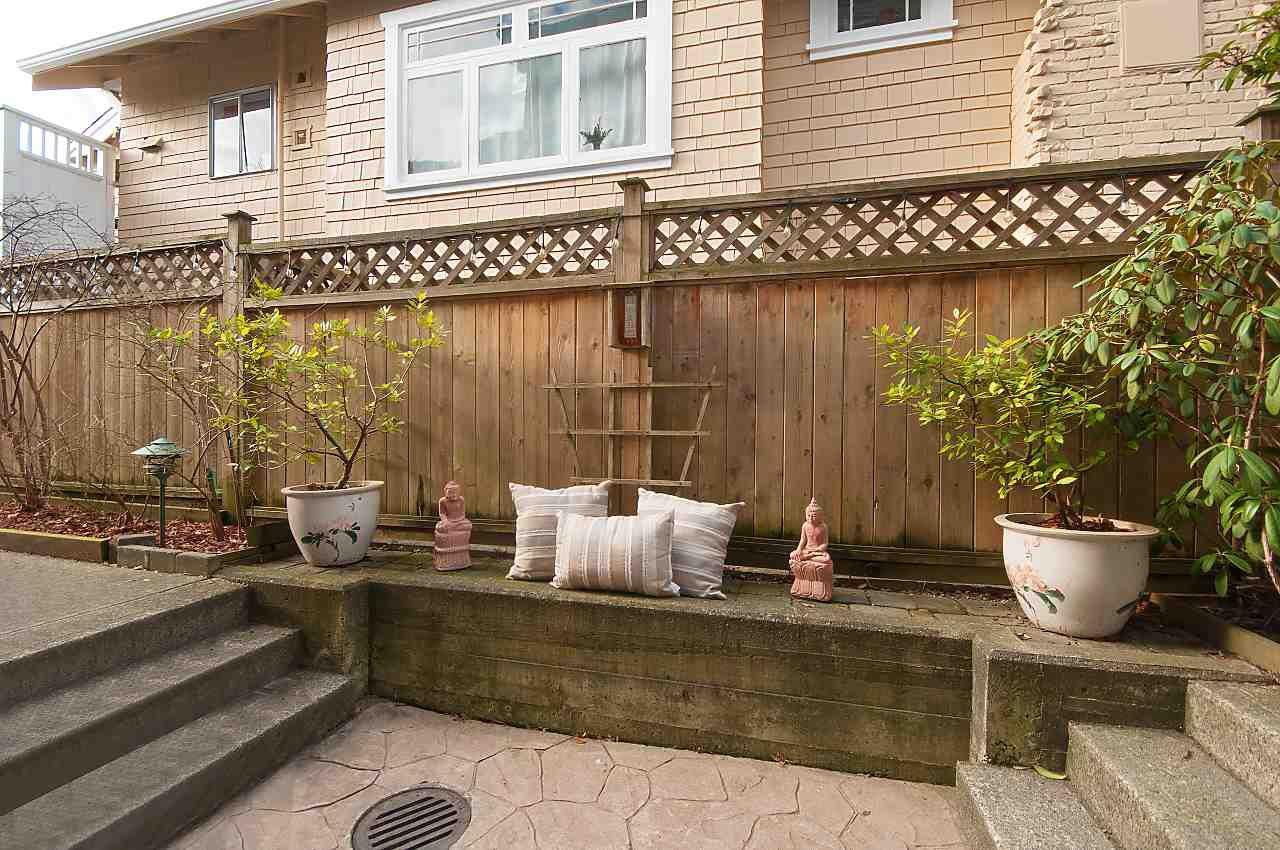 Photo 19: Photos: 3028 W 5TH Avenue in Vancouver: Kitsilano House 1/2 Duplex for sale (Vancouver West)  : MLS®# R2335620