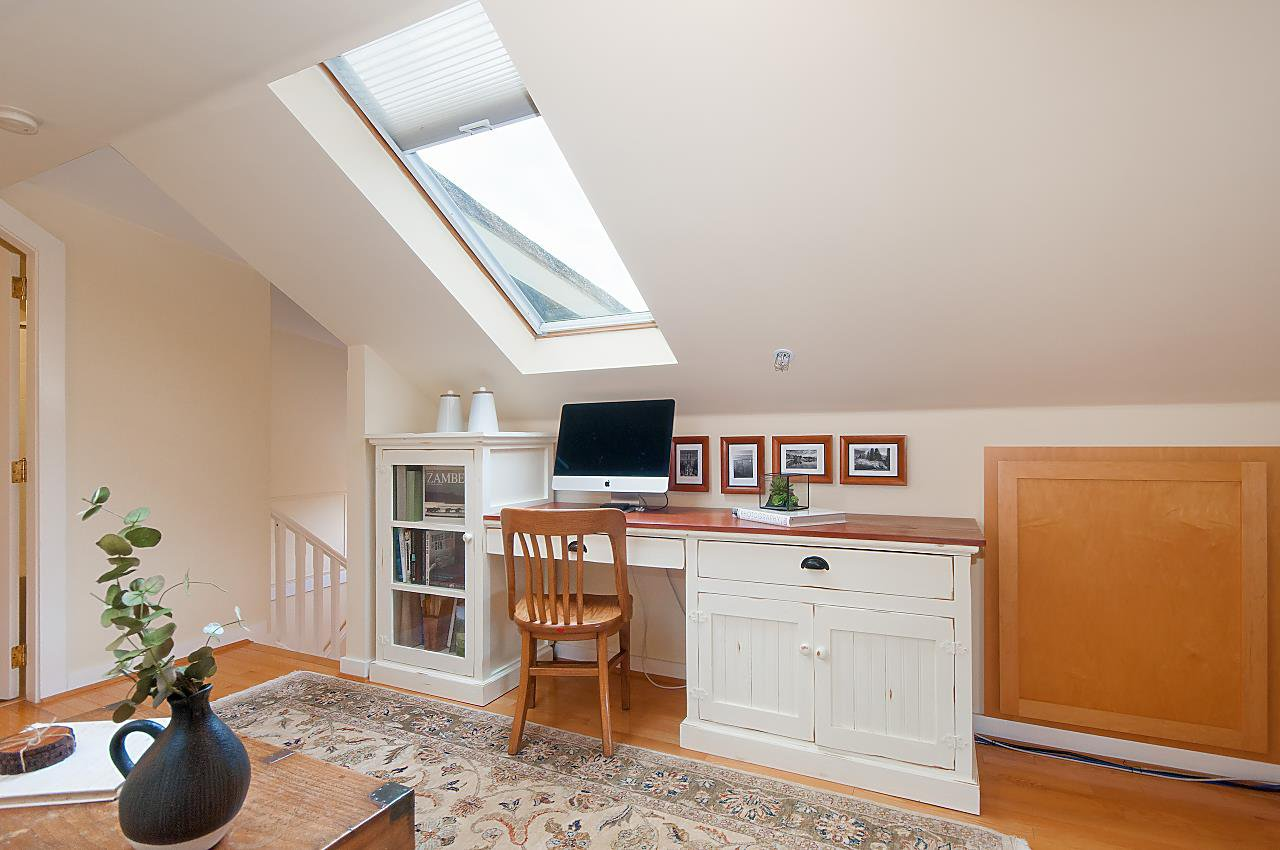 Photo 13: Photos: 3028 W 5TH Avenue in Vancouver: Kitsilano House 1/2 Duplex for sale (Vancouver West)  : MLS®# R2335620