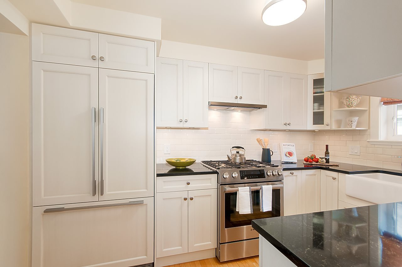 Photo 11: Photos: 3028 W 5TH Avenue in Vancouver: Kitsilano House 1/2 Duplex for sale (Vancouver West)  : MLS®# R2335620
