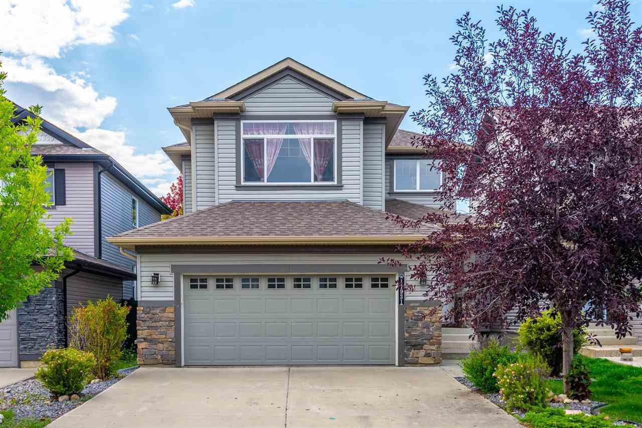 Main Photo: 11931 21 Avenue in Edmonton: Zone 55 House for sale : MLS®# E4150570