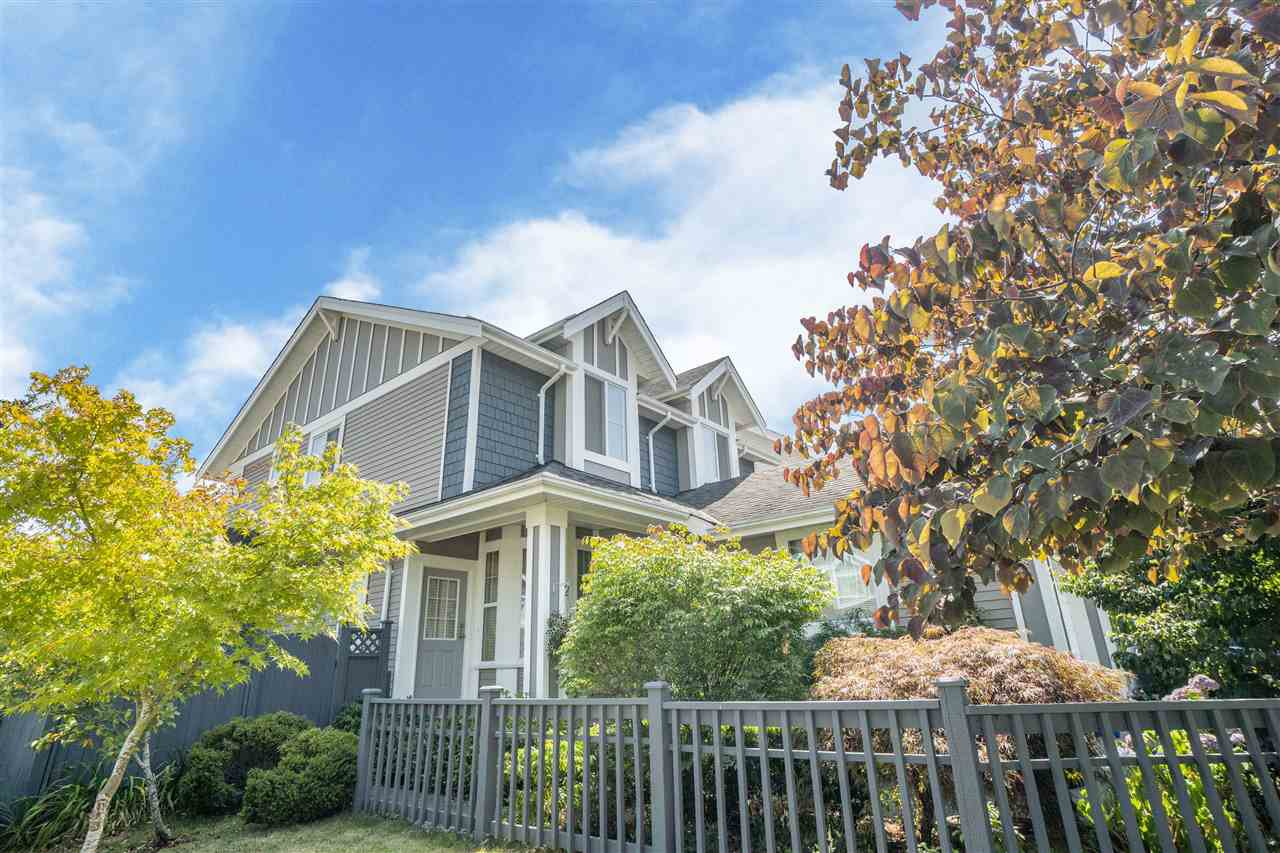 "Main Photo: 8424 208A Street in Langley: Willoughby Heights House for sale in ""YORKSON VILLAGE"" : MLS®# R2357892"