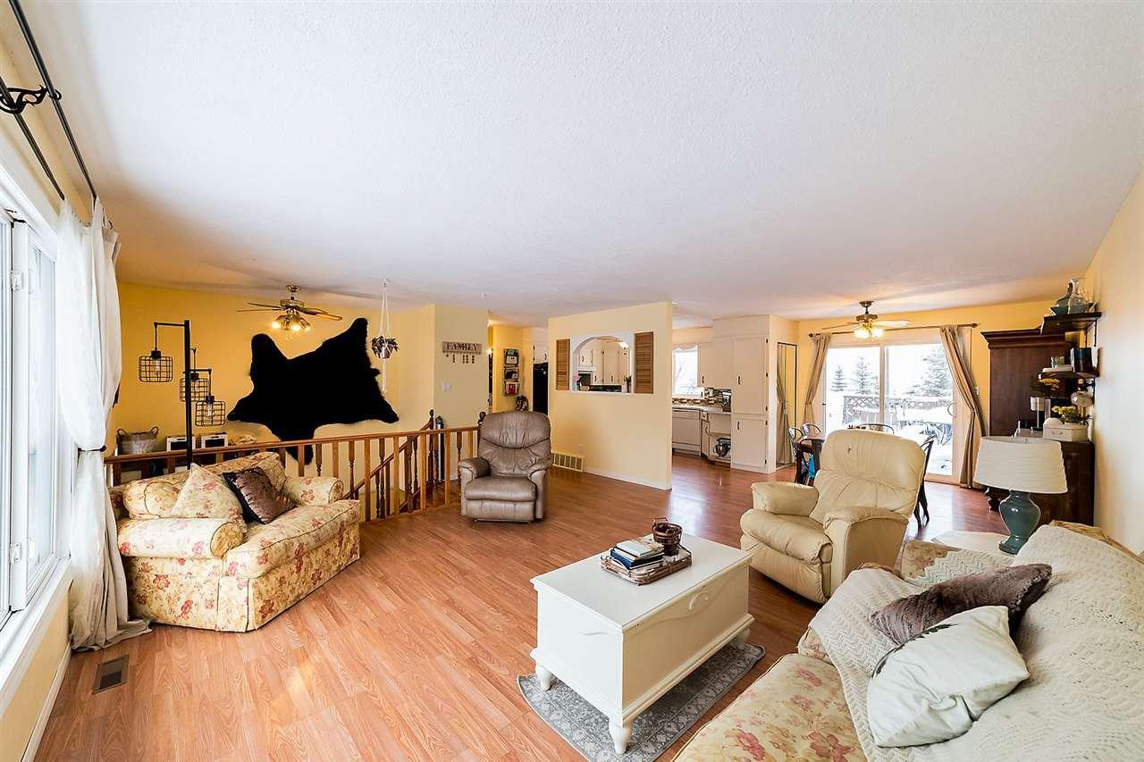 Main Photo: 55301 RGE RD 262: Rural Sturgeon County House for sale : MLS®# E4158158