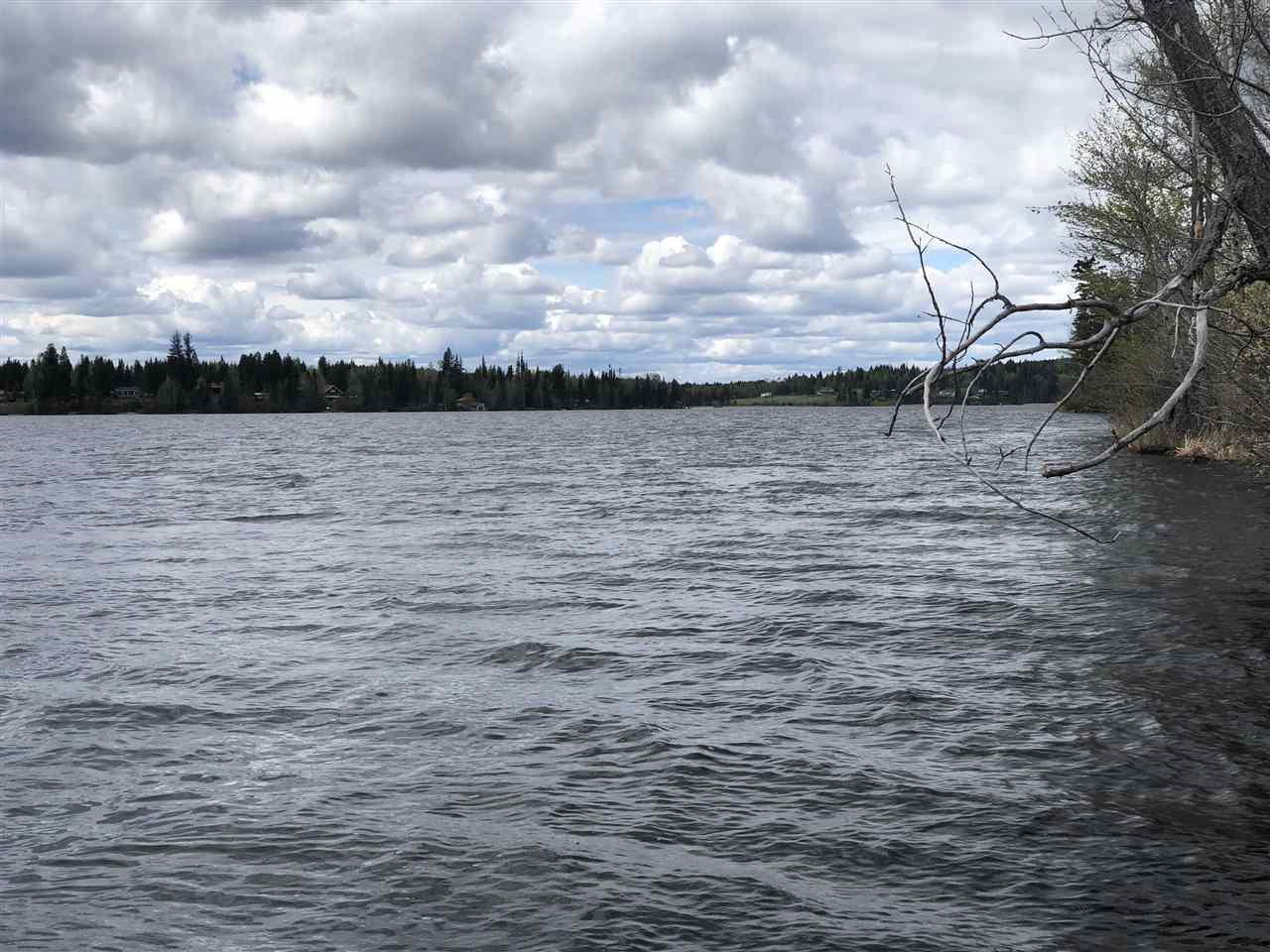 "Photo 10: Photos: LOT 1 BRANCH Drive in Williams Lake: Williams Lake - Rural East Land for sale in ""ROSE LAKE"" (Williams Lake (Zone 27))  : MLS®# R2374052"