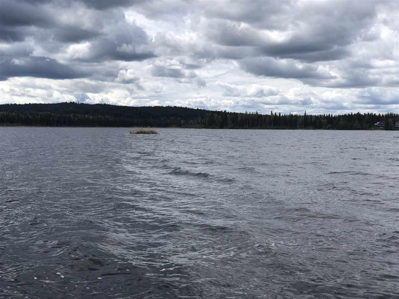 "Photo 1: Photos: LOT 1 BRANCH Drive in Williams Lake: Williams Lake - Rural East Land for sale in ""ROSE LAKE"" (Williams Lake (Zone 27))  : MLS®# R2374052"