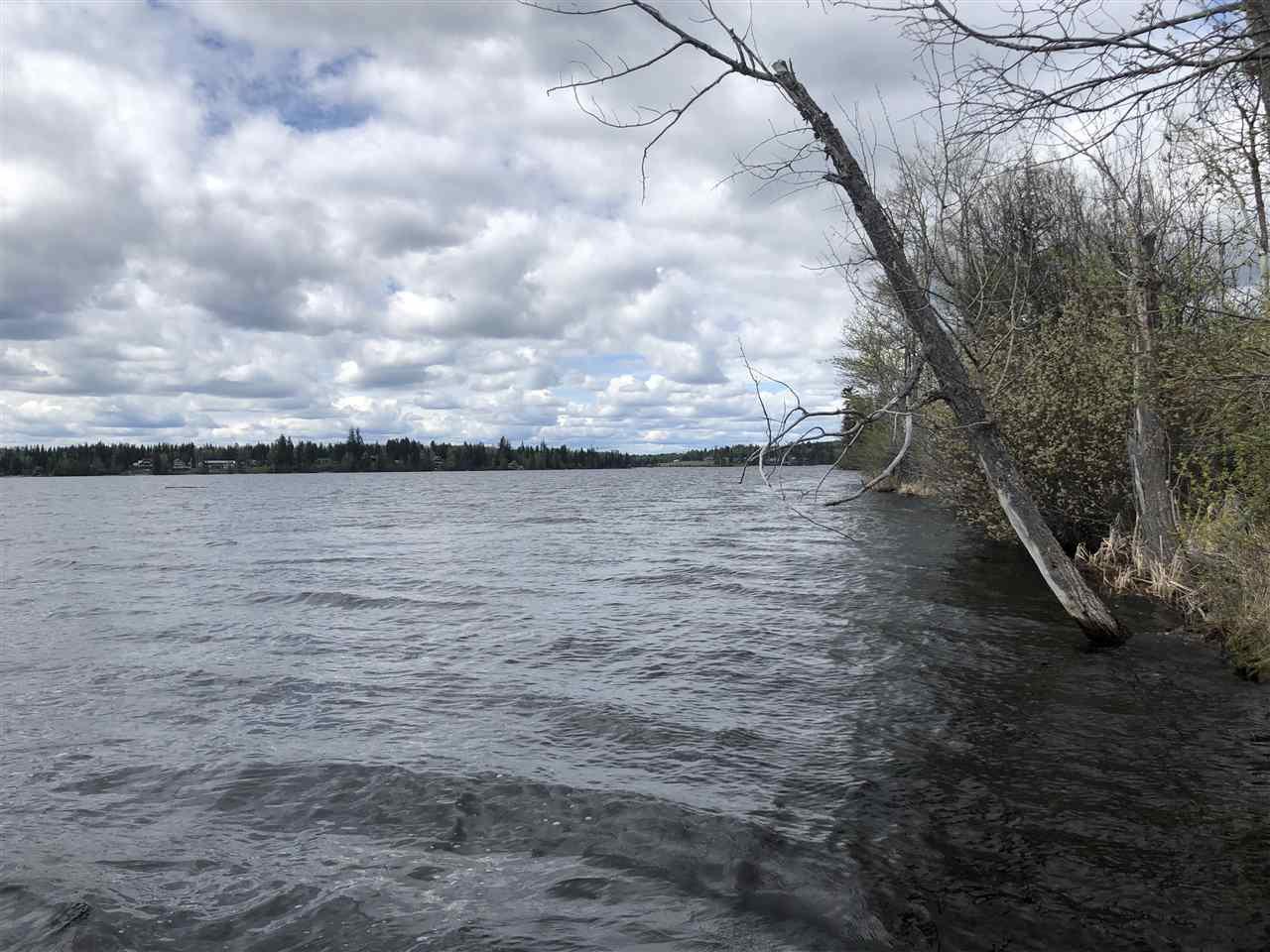 "Photo 14: Photos: LOT 1 BRANCH Drive in Williams Lake: Williams Lake - Rural East Land for sale in ""ROSE LAKE"" (Williams Lake (Zone 27))  : MLS®# R2374052"