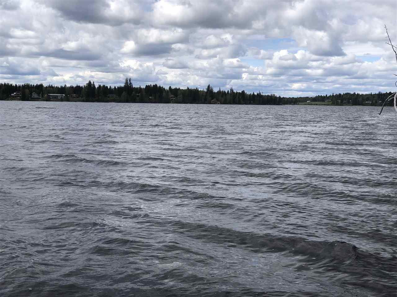 "Photo 11: Photos: LOT 1 BRANCH Drive in Williams Lake: Williams Lake - Rural East Land for sale in ""ROSE LAKE"" (Williams Lake (Zone 27))  : MLS®# R2374052"