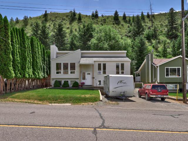 Main Photo: 6123 DALLAS DRIVE in Kamloops: Dallas House for sale : MLS®# 151734