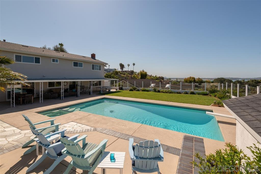 Main Photo: PACIFIC BEACH House for sale : 5 bedrooms : 5022 Pendleton St in San Diego