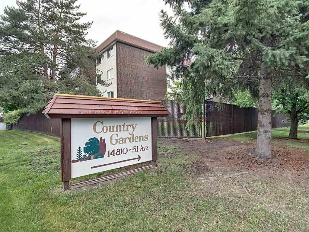 Main Photo:  in Edmonton: Zone 14 Condo for sale : MLS®# E4162612