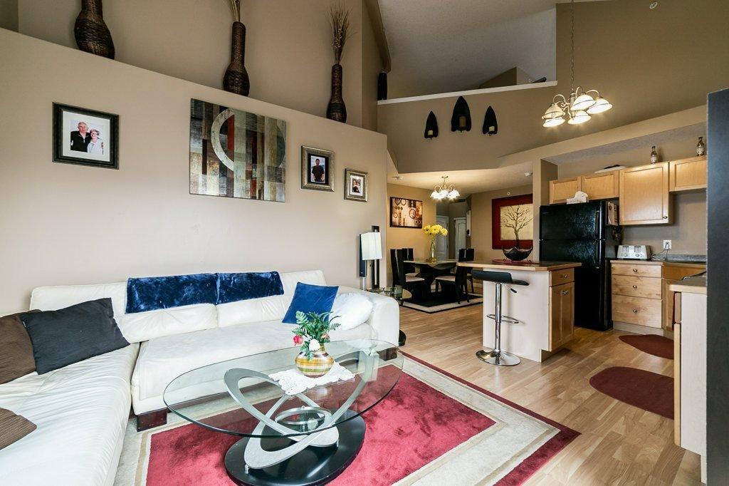 Main Photo: 506 7511 171 Street in Edmonton: Zone 20 Condo for sale : MLS®# E4164372