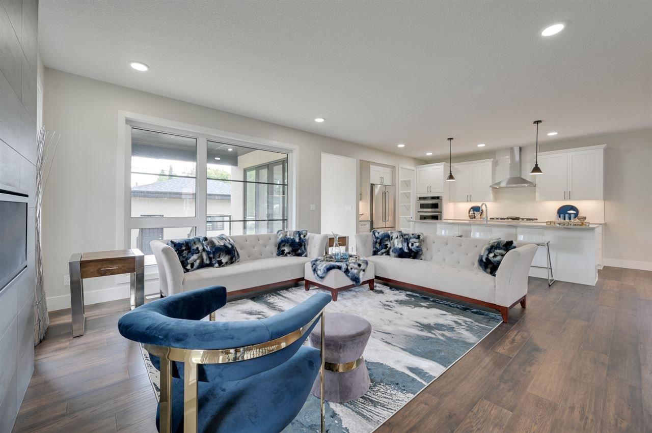 Main Photo: 9272 148 Street in Edmonton: Zone 10 House for sale : MLS®# E4164391