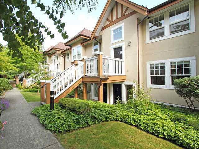 Main Photo: 20 7238 18TH Avenue in Burnaby: Edmonds BE Townhouse for sale (Burnaby East)  : MLS®# R2387488