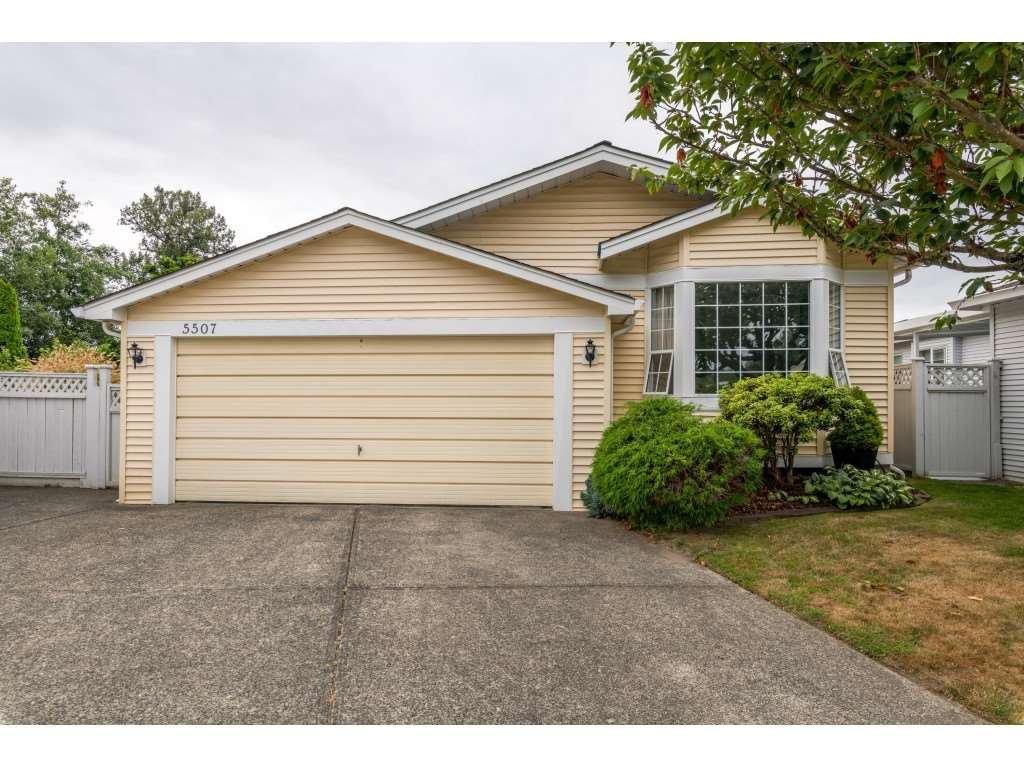 Main Photo: 5507 SWIFTSURE Bay in Delta: Neilsen Grove House for sale (Ladner)  : MLS®# R2395764