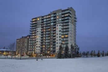 Main Photo: 601 2755 109 Street in Edmonton: Zone 16 Condo for sale : MLS®# E4198629