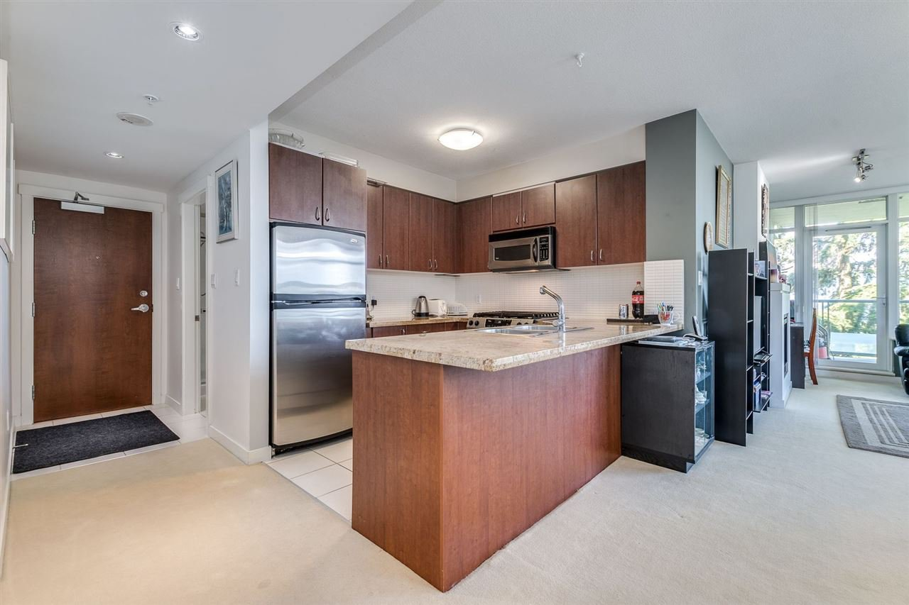 """Photo 13: Photos: 610 9266 UNIVERSITY Crescent in Burnaby: Simon Fraser Univer. Condo for sale in """"Aurora"""" (Burnaby North)  : MLS®# R2471513"""