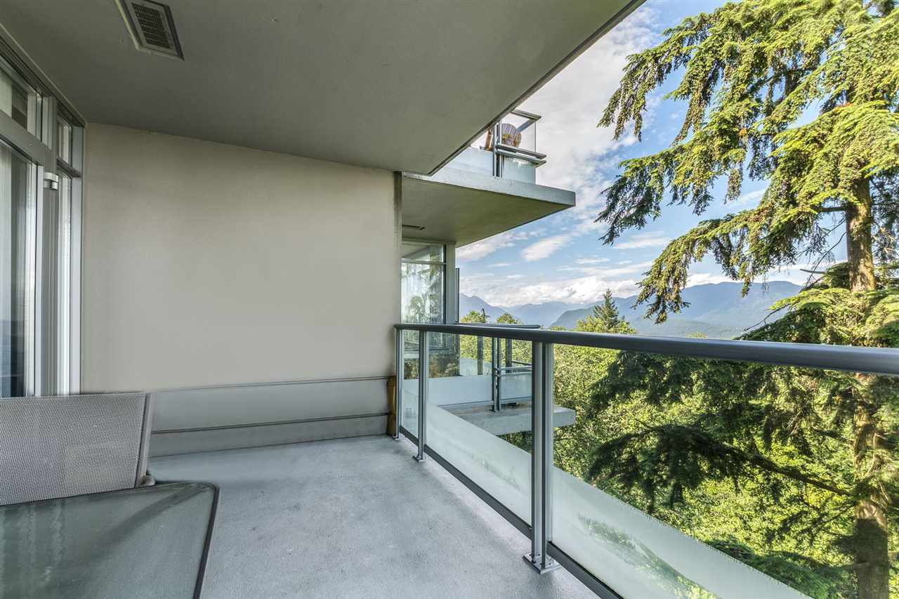 """Photo 21: Photos: 610 9266 UNIVERSITY Crescent in Burnaby: Simon Fraser Univer. Condo for sale in """"Aurora"""" (Burnaby North)  : MLS®# R2471513"""