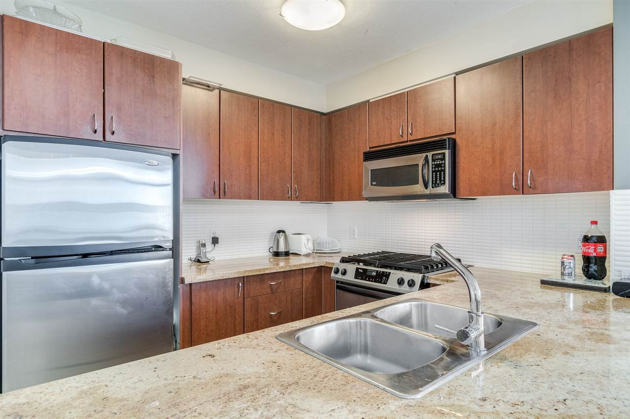 """Photo 14: Photos: 610 9266 UNIVERSITY Crescent in Burnaby: Simon Fraser Univer. Condo for sale in """"Aurora"""" (Burnaby North)  : MLS®# R2471513"""