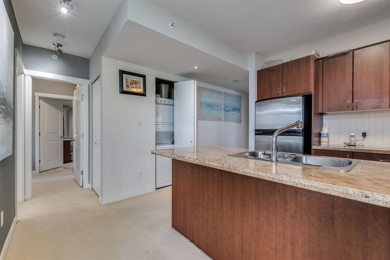 """Photo 9: Photos: 610 9266 UNIVERSITY Crescent in Burnaby: Simon Fraser Univer. Condo for sale in """"Aurora"""" (Burnaby North)  : MLS®# R2471513"""