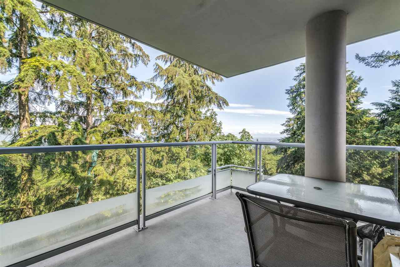 """Photo 22: Photos: 610 9266 UNIVERSITY Crescent in Burnaby: Simon Fraser Univer. Condo for sale in """"Aurora"""" (Burnaby North)  : MLS®# R2471513"""