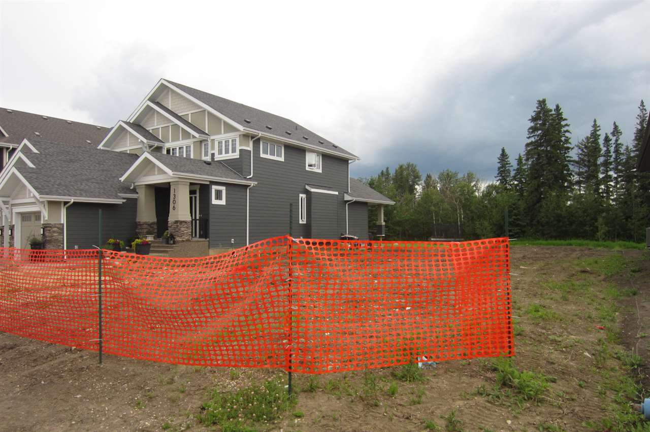 Main Photo: 1308 Clement Court in Edmonton: Zone 20 Vacant Lot for sale : MLS®# E4205054