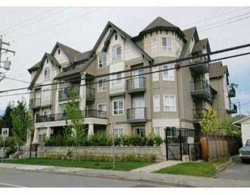 Main Photo: 105 12090 227TH Street in Maple Ridge: Home for sale : MLS®# V681233