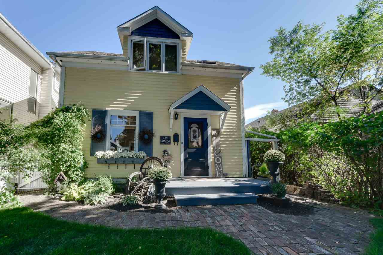 Main Photo: 12051 95 Street in Edmonton: Zone 05 House for sale : MLS®# E4213629