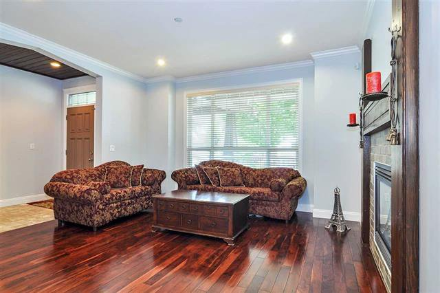 Photo 3: Photos: 7304 202 Street in Surrey: Willoughby Heights House for sale (Langley)  : MLS®# R2497976