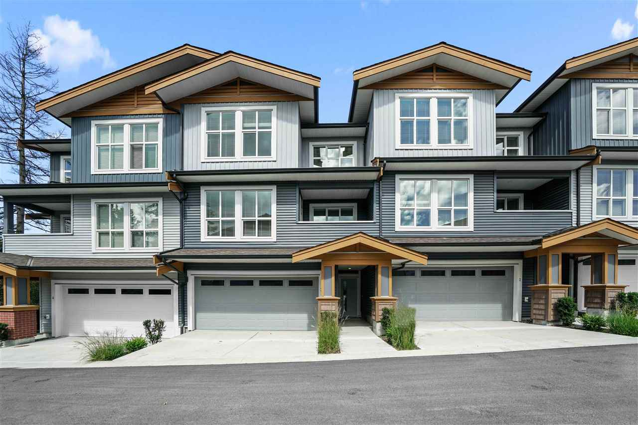 """Main Photo: 3 24086 104 Avenue in Maple Ridge: Albion Townhouse for sale in """"Willow"""" : MLS®# R2522759"""