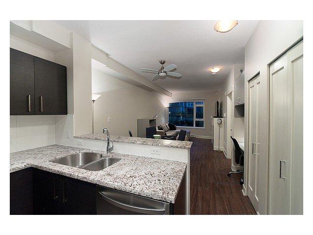 "Main Photo: 102 6611 ECKERSLEY Road in Richmond: Brighouse Condo for sale in ""MODENA"" : MLS®# V888833"