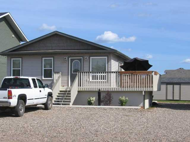 """Main Photo: 5006 46TH Street in Fort Nelson: Fort Nelson -Town House for sale in """"MIDTOWN"""" (Fort Nelson (Zone 64))  : MLS®# N212183"""