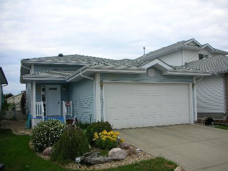 Main Photo: 11820 - 9 AVENUE NW: House for sale (Twin Brooks)  : MLS®# E3195256
